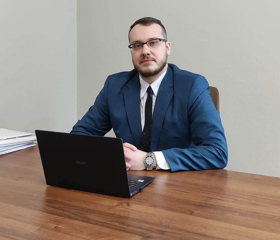 Adwokat Opole Paweł Musialski